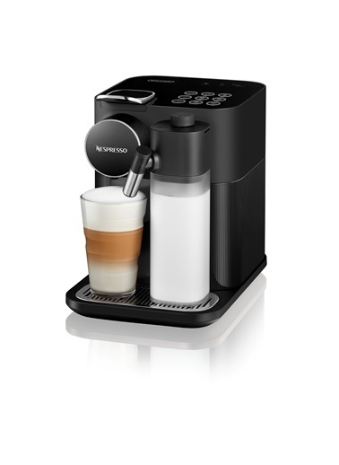 Nespresso Gran Lattissima F531 Black Kapsüll Kahve Makinesi Siyah